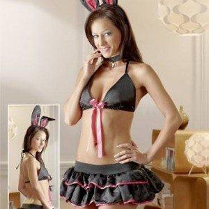 Lingerie femme rabbit